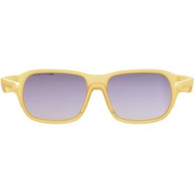 POC Define Sunglasses sulfur yellow/violet silver mirror